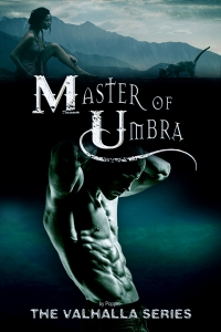 Master of Umbra cover reveal